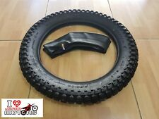 YAMAHA GT GT50 GT80 REAR NEW DURO TIRE TRIAL 2.75.14 TIRE + INNER TUBE 2218