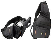 Pro GH5S CL5-PG camera sling bag fo Panasonic GH5 GH4 FZ2500 FZ1000 G85 G9 G7 G6
