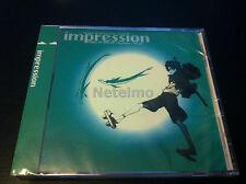 0327 Samurai Champloo Impression Force of Nature Nujabes Musik CD Soundtrack Neu