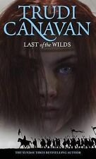 Last of the Wilds (Age of the Five), Trudi Canavan, Paperback, New