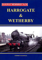 Harrogate and Wetherby by Chapman, Stephen (Paperback book, 2011)