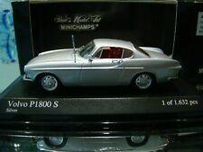 Minichamps Volvo P 1800 coupé - 1969 - 1/43 - ref 430171626