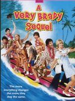 A Very Brady Sequel DVD NEW