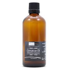 100ml Cinnamon Pure Essential Oil
