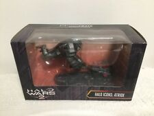 Halo Wars 2 - Limited Edition Merciless Variant Atriox Figure New Loot Crate 201