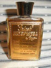 Vintage White Shoulders Emollient Perfume Cologne Splash 1 3/4oz New NO BOX