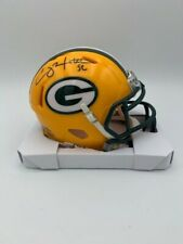 Clay Matthews Signed Green Bay Packers Speed Mini Helmet COA Hologram