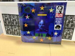 "U2 THE EUROPA EP 12""  RSD 2019 SEALED CHARLES CHAPLIN 130 YEARS"