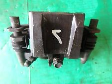 Kawasaki Ninja EX 500 Off 1993 EX500 front brake caliper working on bike