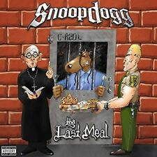 Snoop Dogg - The Last Meal [New Vinyl LP] Explicit