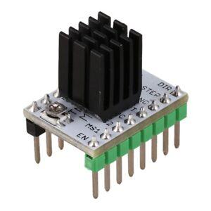 2X(Makerbase 3D Printer Parts StepStick MKS TMC2208 Stepper Motor Driver Ul U3D5