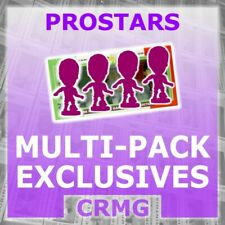 CRMG Corinthian ProStars MULTI PACK RELEASES SPECIAL EDITION (choose from list)