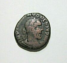 MOESIA SUPERIOR, VIMINACIUM. AE 27, TRAJAN DECIUS, 249-251 AD. YEAR ANXI.