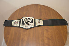 2013 WWE World Wrestling Champion Replica Jeweled Belt - WWEShop