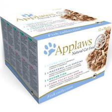 Applaws Natural Fish Selection Multipack Cat Food | Cats