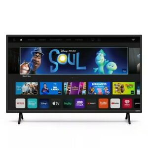 "NEW VIZIO D-Series 32"" Class (31.50"" diag.) HD LED Smart TV D32h-J09"