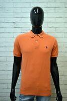 Polo RALPH LAUREN Maglia M Uomo Shirt Herrenhemd  Maglietta Manica Corta Jersey