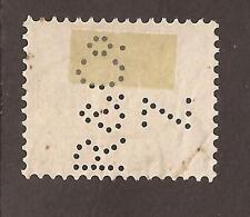 Países Bajos Perfin. R & Co. Z (2 escaneos)