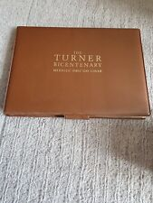 John Pinches 1975 Turner Bicentenary Medallic First Day Cover