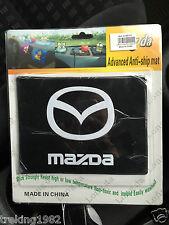 Mazda ANTI Slip Car Dash Non Dashboard Pad Sticky Holder Mat 6 x 4.5 inch