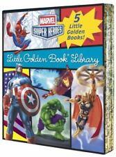 Little Golden Book Library (2016, Hardcover / Hardcover)