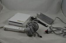 Nintendo Wii Konsole weiss & Wiimote #1440
