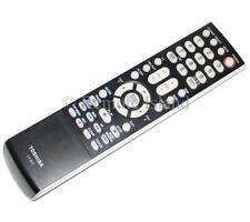 Toshiba CT-877 TV Remote Control 19LV612U 20HLV17 26DF56 26HF15 27D46 30DF56 34H