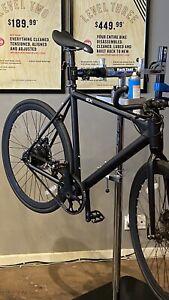 FLX Babymaker Pro E Bike