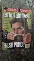 Robin Hood cover  - Entertainment Weekly Magazine - Kevin Costner