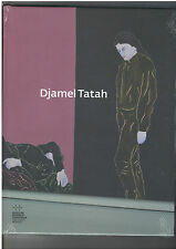 DJAMEL TATAH - MUSEO DE ARTE MODERNO SAINT-ETIENNE - LIBRO DE ARTE EXPOSICIÓN