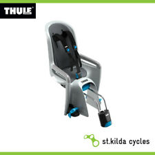 Thule 100107 RideAlong Child Bike Seat (Light Grey)