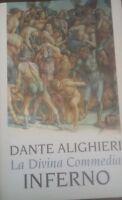 La divina commedia Inferno - Dante Aligheri , 1949 - C