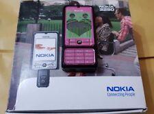 Nokia 3250 XpressMusic - Pink (Unlocked) Smartphone