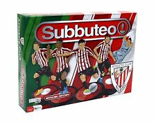 Subbuteo Playset Athletic Club 2º Edición