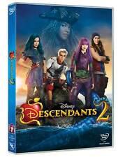 Descendants 2 DVD WALT DISNEY