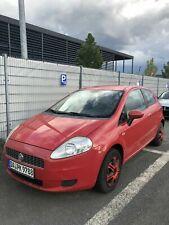 Fiat Punto 199 78 PS 1,4l TÜV AU 09.2022 Insp. Neu Klima