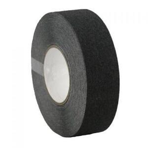 Black Non-Abrasive Anti-Slip Tape