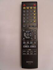 Denon RC-1115 Remote Control Part # 963307002890D For AVR-390