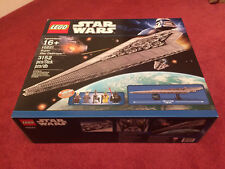 Lego UCS 10221 Super Star Destroyer Star Wars - New and Sealed