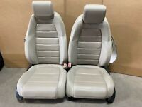 2015 HONDA CR-V CRV LEATHER BUCKET SEATS W/ HEAT