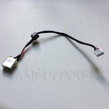 connecteur de charge (dc jack) ACER ASPIRE  V3-551  V3-551G  V3-571