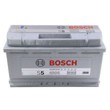 S5013 S5 019 Car Battery 5 Years Warranty 100Ah 830cca 12V Electrical By Bosch