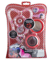 Fantastico set Accessori - MIRACULOUS LADYBUG - 6 pezzi