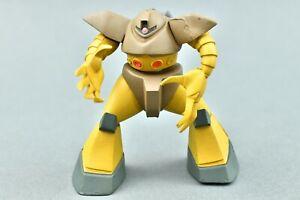 "Mobile Suit Gundam MSM-03 PVC 3"" Gashapon Bandai"