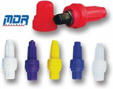 Spark Plug Holder Case Spare Waterproof Holder ALL COLOURS