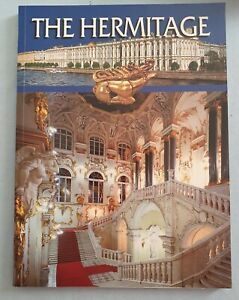 The Hermitage- a stroll around the halls and galleries