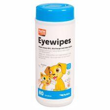 Karlie Flamingo Petkin EYEWIPES - Augen Pflege Reinigungstücher für Hunde/Katzen