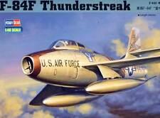 HobbyBoss F-84F Thunderstread 2 Versiones USAF US Airforce