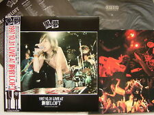 KUROYUME 1997 LIVE AT LOFT ( sugizo sads kiyoharu )