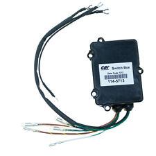 Mercury Outboard Switch Box 1997-2005 2cyl 855713A3, 855713A4 114-5713 (C117)